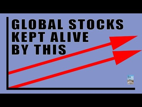 Guess Which Country is Preventing the World From a STOCK MARKET MELTDOWN?