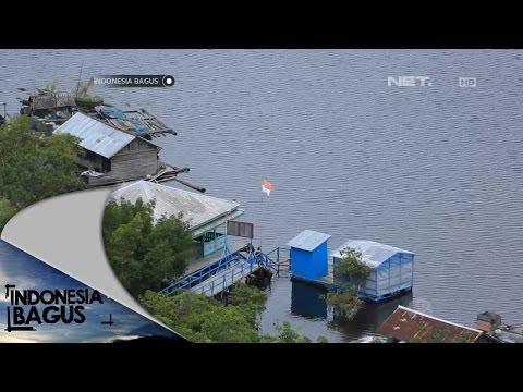 Indonesia Bagus - Danau Sentarum Kalimantan Barat