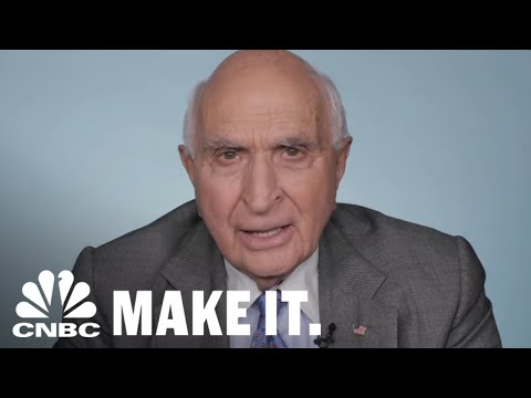 Why Billionaire Ken Langone Negotiates His Cable Bill | CNBC Make It.