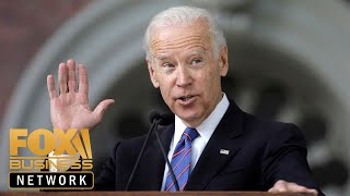 Biden faces scrutiny for using tax loophole that Obama tried to close
