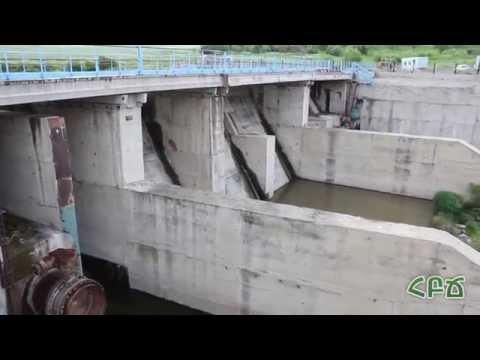 Ախուրյան գետն էլ փոքր ՀԷԿ-երի զոհ