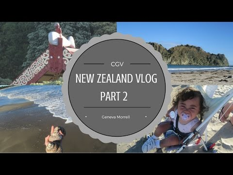 New Zealand VLOG part 2|Channel G Vlogs|