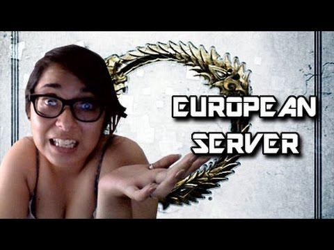 European Server (ESO)