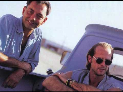 Rich Mullins & A Ragamuffin Band - Damascus Road (Live on the Brother's Keeper Tour, 1995)
