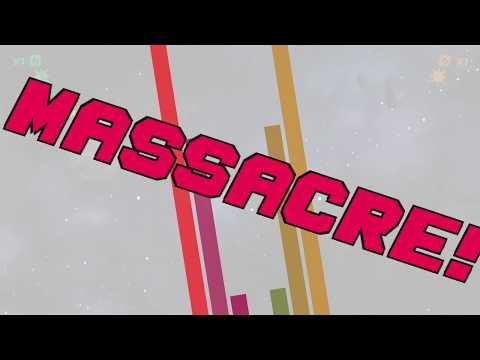 Hyperdrive Massacre |