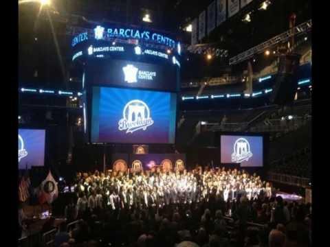 Lift Your Voice  Brooklyn Tabernacle Choir