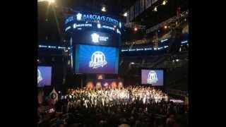 Watch Brooklyn Tabernacle Choir Lift Your Voice Live video