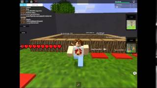 Roblox Minecraft Tycoon: Special