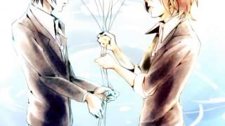 [K] Just Be Friends [SaruMi] thumbnail