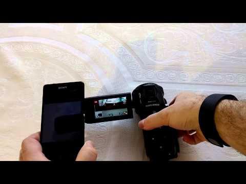 видеокамера Panasonic HC-VX870 реализация функции картинка в картинке