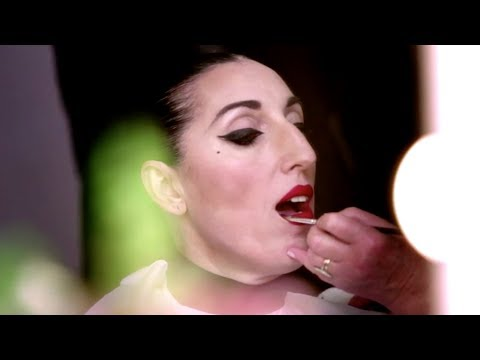 with Rossy de Palma I M·A·C Collection