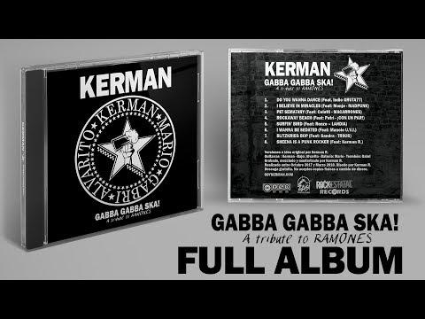 GABBA GABBA SKA! A Tribute to RAMONES - FULL ALBUM - RAMONES