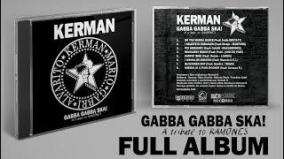 Gambar cover GABBA GABBA SKA! A Tribute to RAMONES - FULL ALBUM - RAMONES COVER