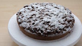 Торт «с сюрпризом» Просто, но Очень Вкусно