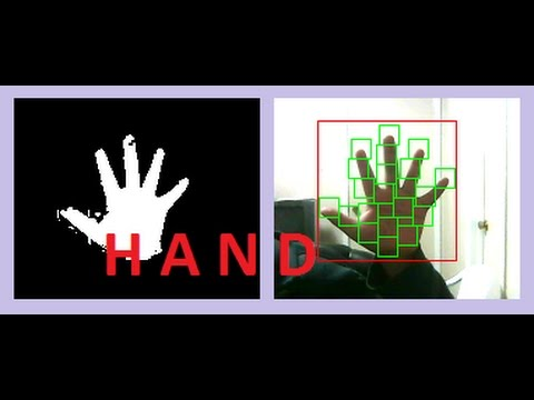 Hand Gesture Detection AI With Convolutional Neural Networks