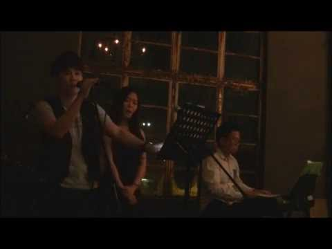 de Muses - Cafe Performance