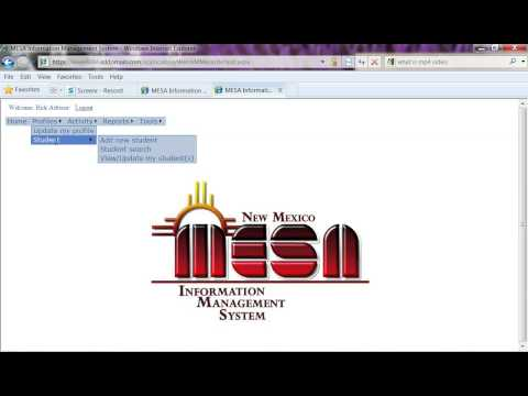 Overview Of MIMS