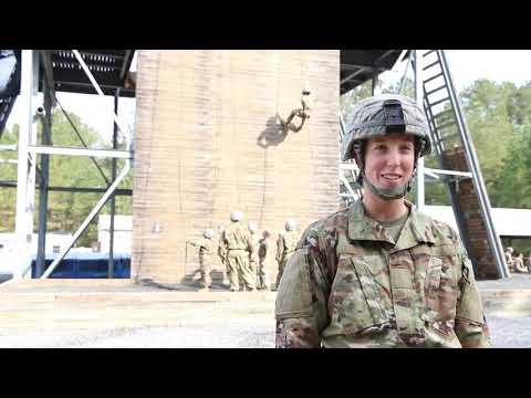 Army Basic Training: