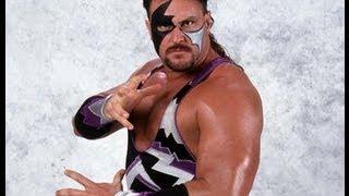RIP Dead Wrestlers: Brian Adams