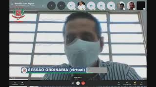 14ª Sessão Ordinária (virtual) - 03/08/2020