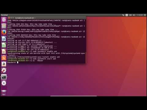 How to Install Hadoop on Ubuntu 16.04.2