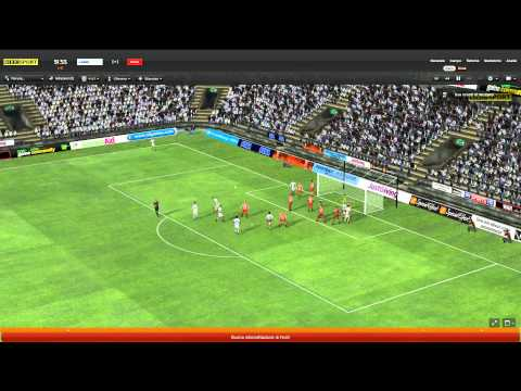 HD Football Manager 2014  Leeds United 32