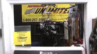 '84 Bronco Performance Engine
