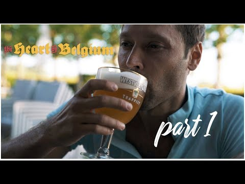 Hell-bent to Ghent & Westvleteren | The Heart of Belgium: Part 1