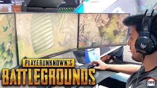 En Baba PC 39 de En Mini PUBG Turnuvası