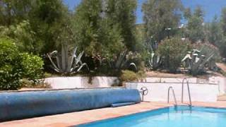 Gran Cortijo Hotel For Sale In Seville Province, Andalucia, Spain, Ref 1043