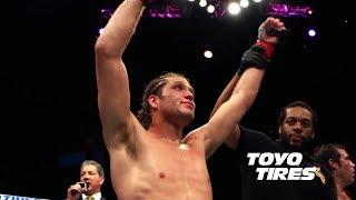 UFC 231: Брайэн Ортега на гребне волны