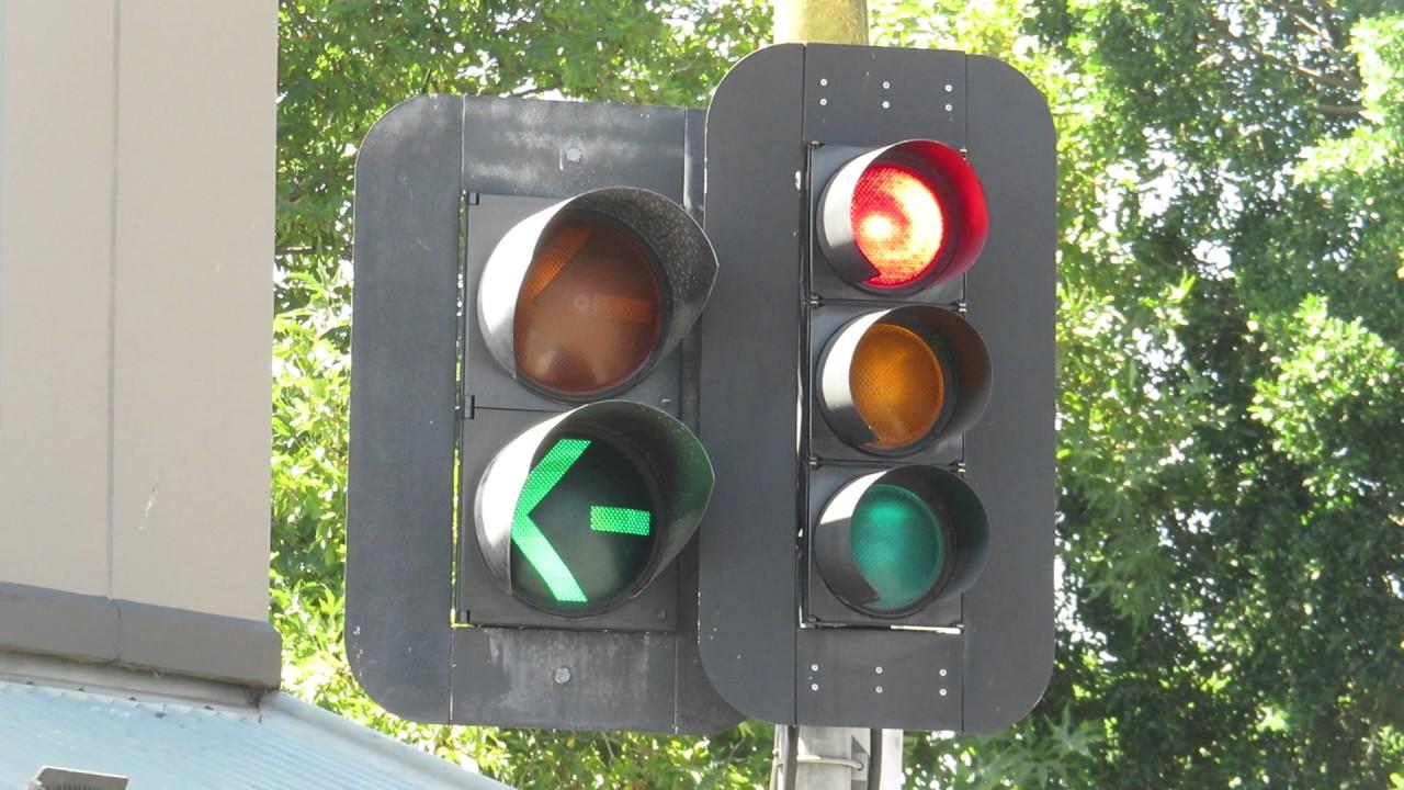Traffic Signal Light Bulbs