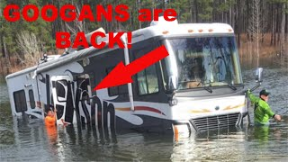 GOOGANS: How to Get in a Fight at the Boat Ramp!