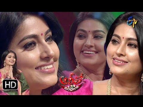 Alitho Saradaga | 14th January 2019   | Sneha (Actress)   | ETV Telugu thumbnail
