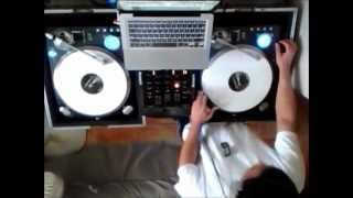 Reggaeton Mix - DJ Kronix (November 2012)