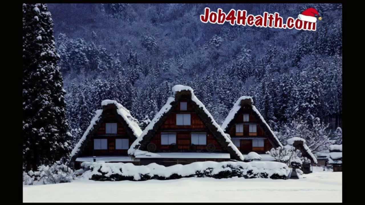 Слайд шоу красивых фотографий зимних пейзажей ...