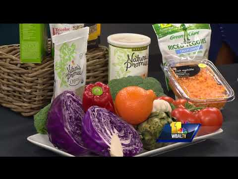 Video: What's The Dash Diet?