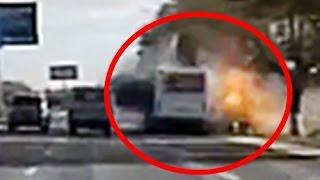 21.10.2013 Теракт в Волгограде, взрыв автобуса в Волгограде, теракты в России
