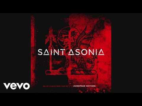Saint Asonia - No Tomorrow (Audio)