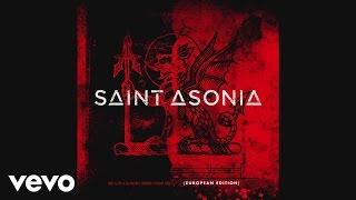 Saint Asonia - No Tomorrow