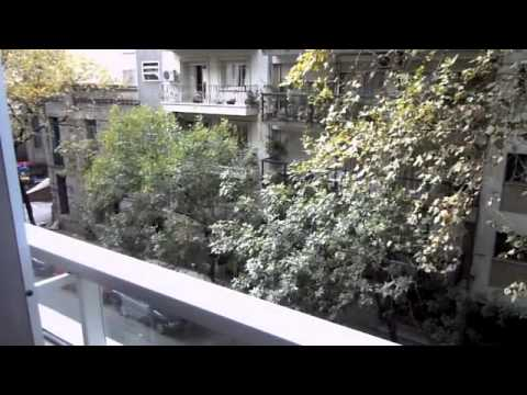 Guemes & Thames, Buenos Aires Apartments Rental - Palermo