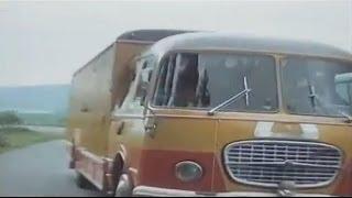 Škoda 706 RTO-S (zo seriálu Pan Tau a cesta kolem světa, 1972)