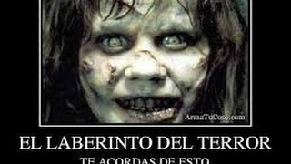 Labirinto do Terror