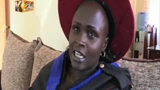 Dr. Ekitala becomes the first Turkana woman to become a PHD holder