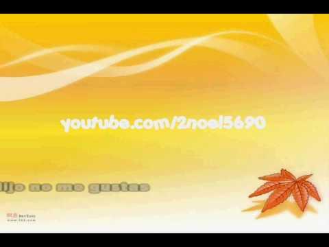 """""""El Alfarero"""" - Nena Leal (Karaoke - Pista)"""
