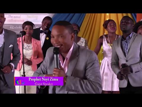 Jehova re tshepile wena-Neyi Zimu Ft Omega & Rofhiwa