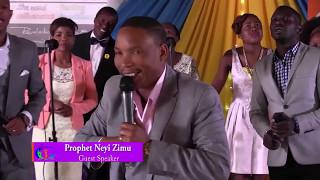 Gambar cover Jehova re tshepile wena-Neyi Zimu Ft Omega & Rofhiwa