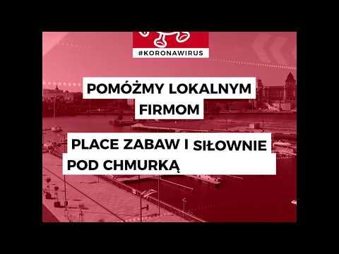 Wiadomości Szczecin   Newsy z miasta 24.03.2020