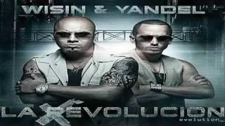 Te Siento.mp3 - Wisin & Yandel