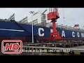 [ Mr Chance ] Container Ship | CMA CGM Corte Real 13 000 containers